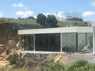 VillaSi Construcciones Casas modernas: Ideas, imágenes y decoración