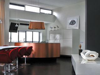 TEKTON architekten ห้องทานข้าว