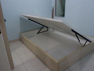 Tatami design BedroomBeds & headboards