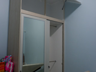 Tatami design BedroomWardrobes & closets