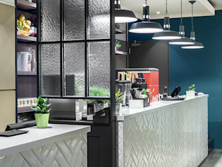 伊歐室內裝修設計有限公司 مطاعم