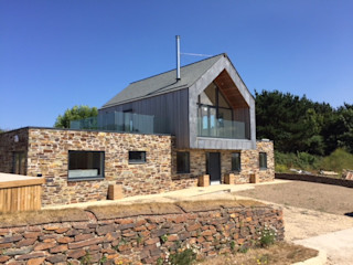 Looking for high quality energy efficient windows and doors in Cornwall? Building With Frames Wooden windows Wood
