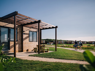 BWF Off-Site Brochure Building With Frames Prefabricated home Wood
