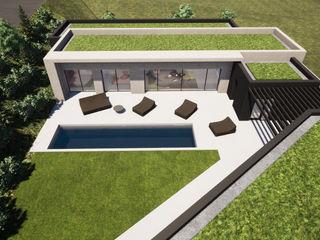 Franck VADOT Architecture Bungalows