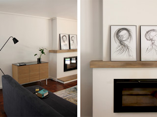 Metaphor Design Living roomSofas & armchairs Textile White