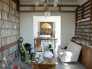 Casa SP 08 CalìArchitetti Studio eclettico