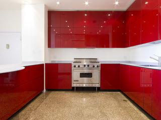 Muebles de Cocina - Passion Corporación Siprisma S.A.C CocinaElectrónica Gris