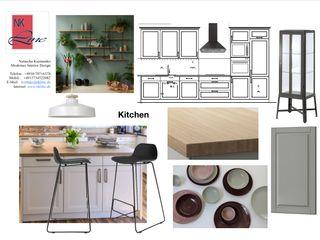 NK-Line Кухня