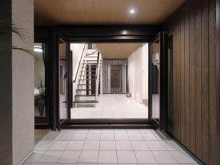 PROSPERDESIGN ARCHITECT /プロスパーデザイン Вікна
