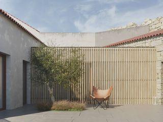 David Bilo | Arquitecto Rustic style house