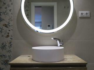 Reformadisimo Tropical style bathrooms