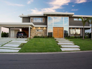 ARQCONS Arquitectura & Construcción Single family home