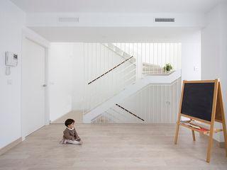 DonateCaballero Arquitectos Escadas