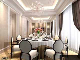 Luxury Solutions Їдальня Фанера Бежевий