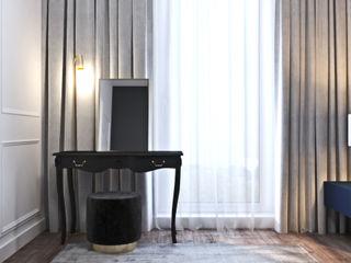 Ambience. Interior Design Chambre classique