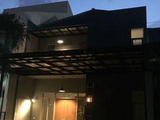 indra firmansyah architects Casas pequeñas