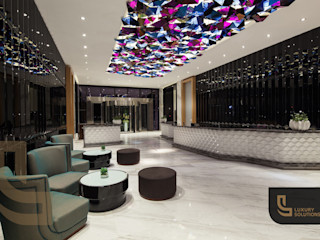 Luxury Solutions Готелі Мармур Білий