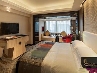 Luxury Solutions Готелі MDF Бежевий