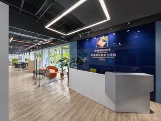 伊歐室內裝修設計有限公司 مكتب عمل أو دراسة
