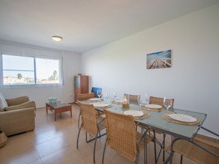 Home Staging Tarragona - Deco Interior Mediterranean style dining room