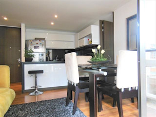 AlejandroBroker Built-in kitchens