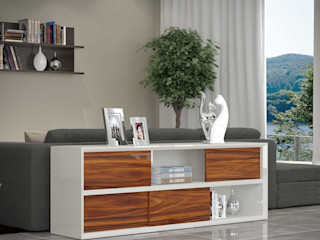 Intense mobiliário e interiores CasaContenitori