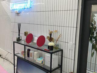캐러멜라운지 辦公空間與店舖