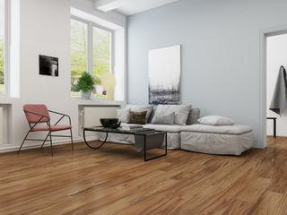 Global Woods Moderne woonkamers Hout Amber / Goud