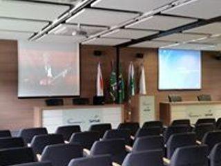 KENP - soluções em áudio e vídeo Event venues