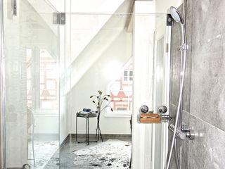 Stilschmiede - Berlin - Interior Design Modern bathroom
