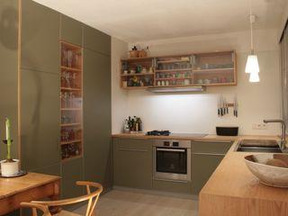 WoodDo Cocinas equipadas
