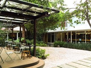 Boceto Arquitectos Paisajistas 餐廳