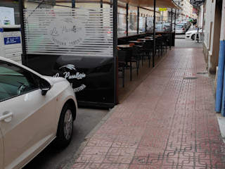 Akratectura Balcones y terrazas mediterráneos