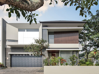 Rakta Studio 一戸建て住宅