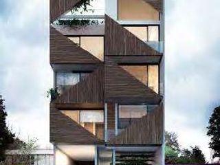 simbiosis ARQUITECTOS Casas multifamiliares