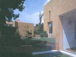 simbiosis ARQUITECTOS Casas unifamiliares