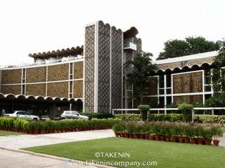 TakenIn Salones de eventos de estilo moderno