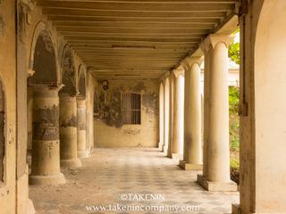 TakenIn Pasillos, vestíbulos y escaleras clásicas