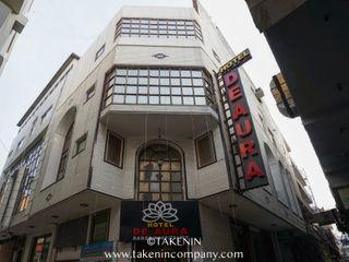 TakenIn Classic hotels