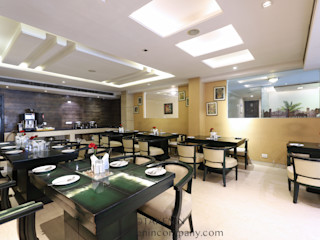 TakenIn Asian style hotels