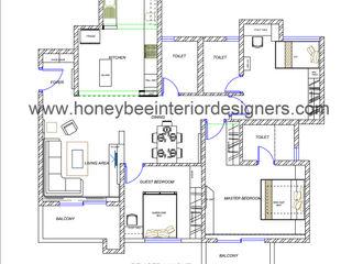 Honeybee Interior Designers