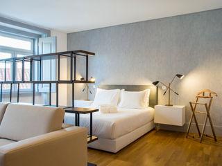 Traço Magenta - Design de Interiores ChambreAccessoires & décorations