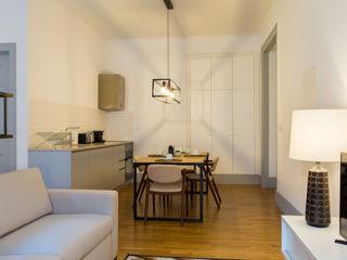 Traço Magenta - Design de Interiores Salle à mangerAccessoires & décorations