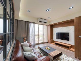 沙瑪室內裝修有限公司 Modern living room