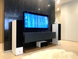 Tele-Art Living room