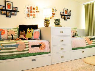 D R E A M S - Dormitorios Corporación Siprisma S.A.C Dormitorios infantiles Camas y cunas