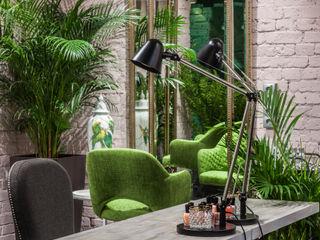 Atelier Interior 商業空間