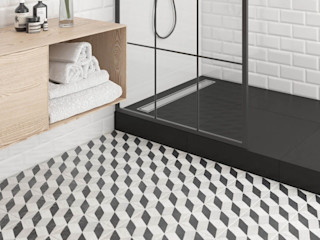 Ceramika Paradyz Modern style bathrooms
