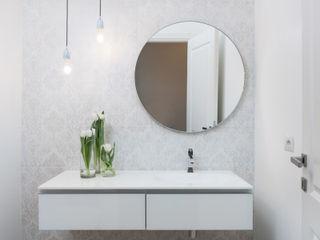 zero6studio - Studio Associato di Architettura Kamar Mandi Modern