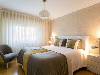 Traço Magenta - Design de Interiores 寝室アクセサリー&デコレーション
